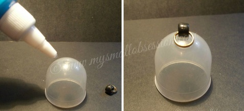 Miniature Bell Jar Tutorial