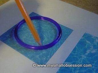 Dollhouse Wading Pool Tutorial